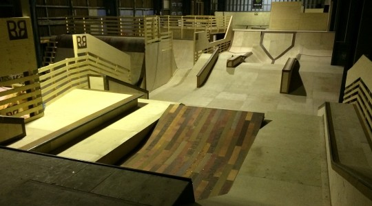 Ramp-Riders.com/The best Skatepark builders in the world