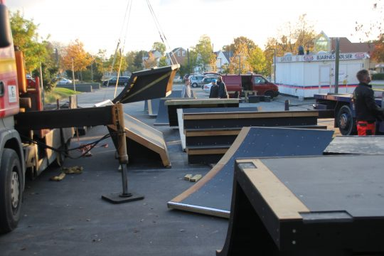 best skatepark builders in the world.b