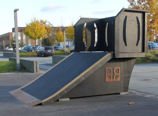 no.1 skatepark builders in the world.6