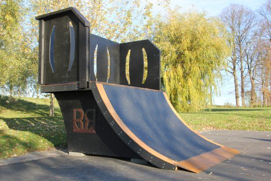 no.1 skatepark builders in the world.5