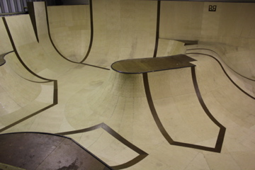 Worlds best skatepark builders.8