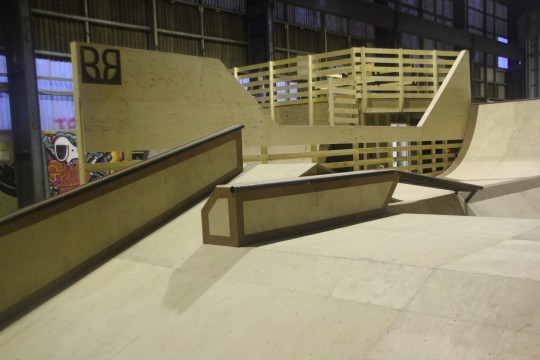 Ramp-Riders.com/best skatepark builders in the world
