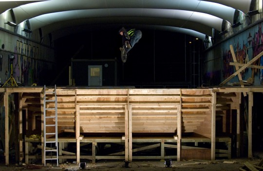 Ramp-Riders no.1 skatepark builders
